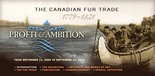 Tlingit Fur Trade | RM.